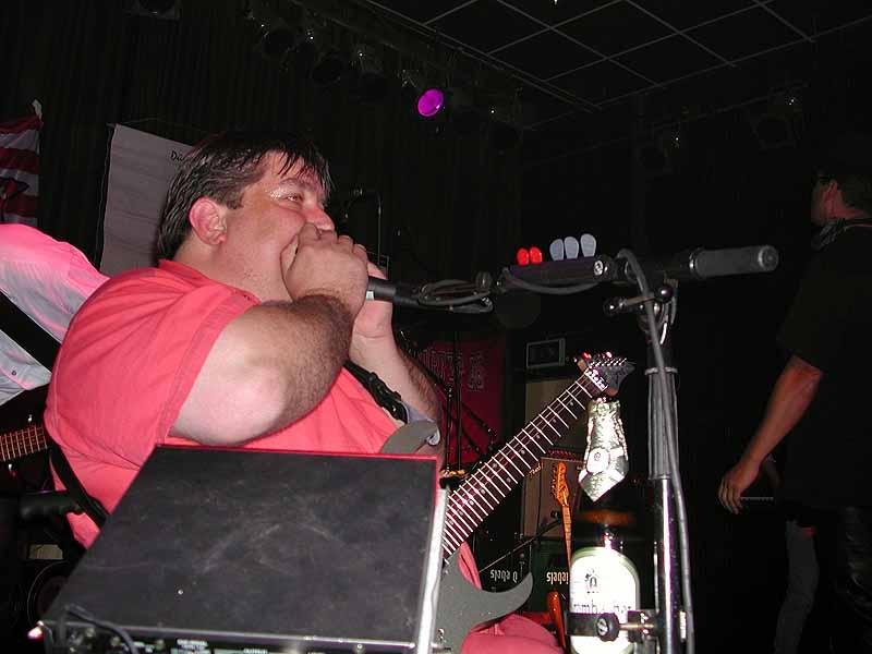 Michael Bergmann - 4392