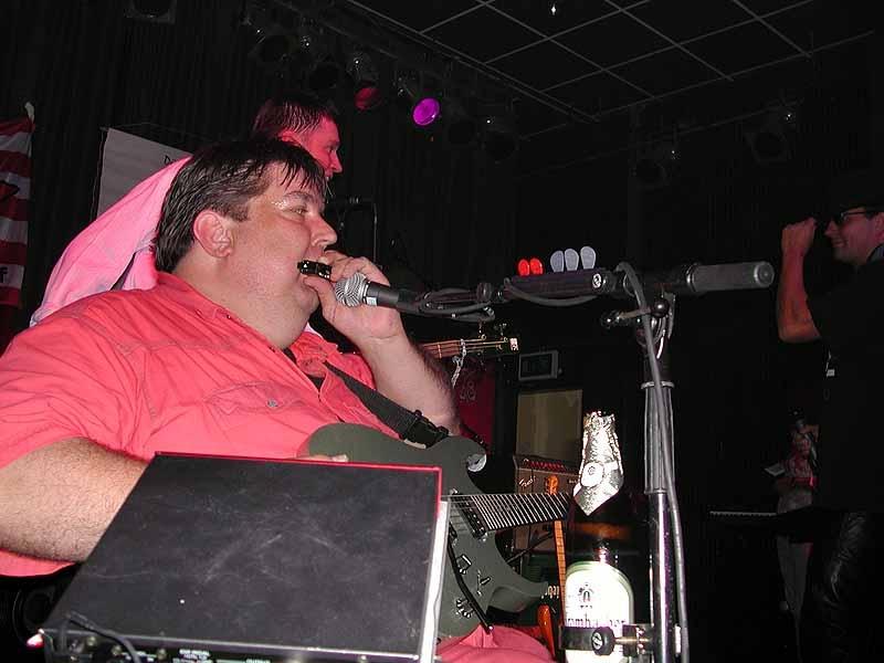 Michael Bergmann - 4393
